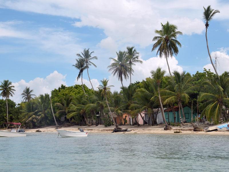 saona island excursion photo gallery