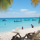 Isla Saona Beaches